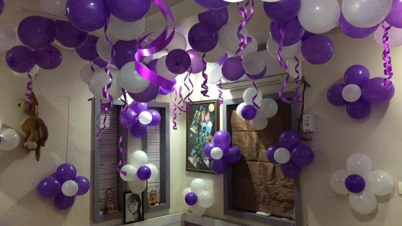 Top 10 balloon decoration ideas for parties