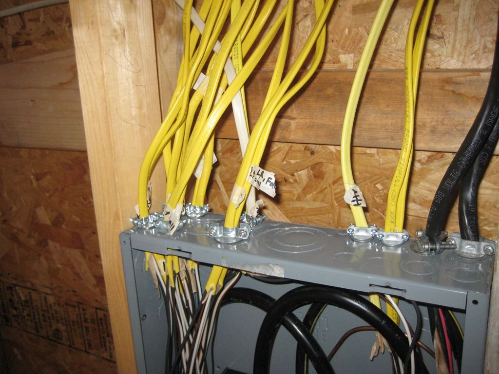 5 Electrical Improvements to Improve Your Home